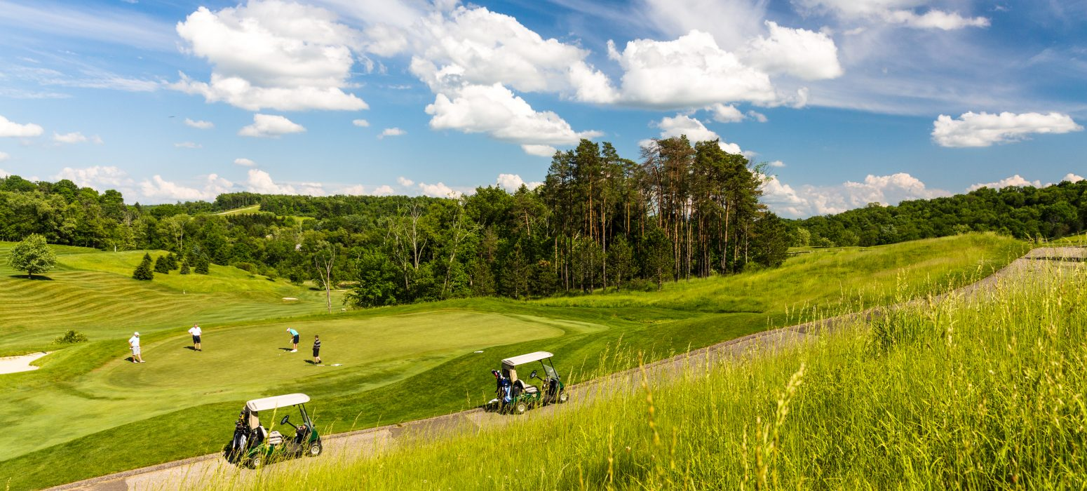Stay & Play Golf Packages header photo