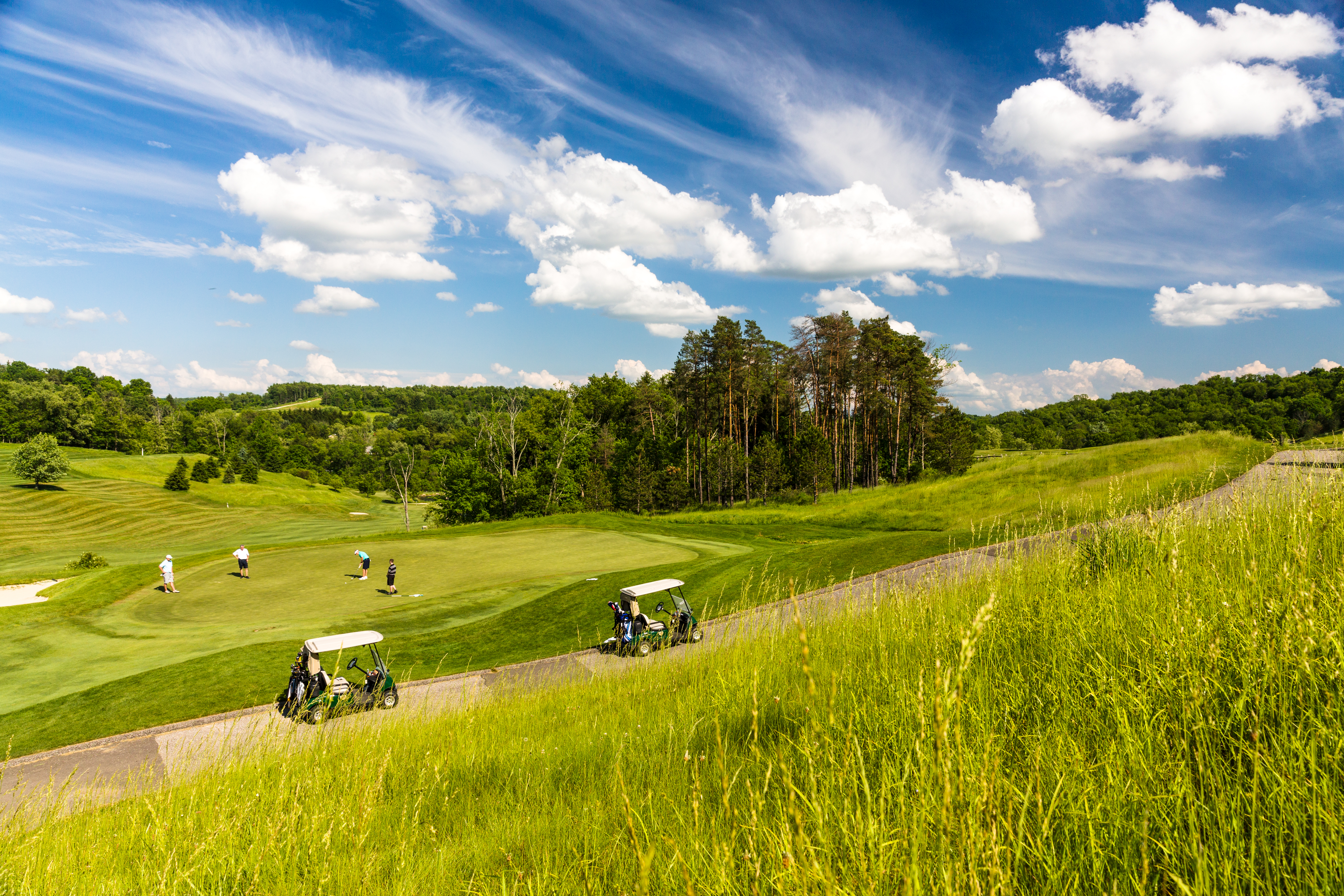 Crispin Golf Course Rates photo