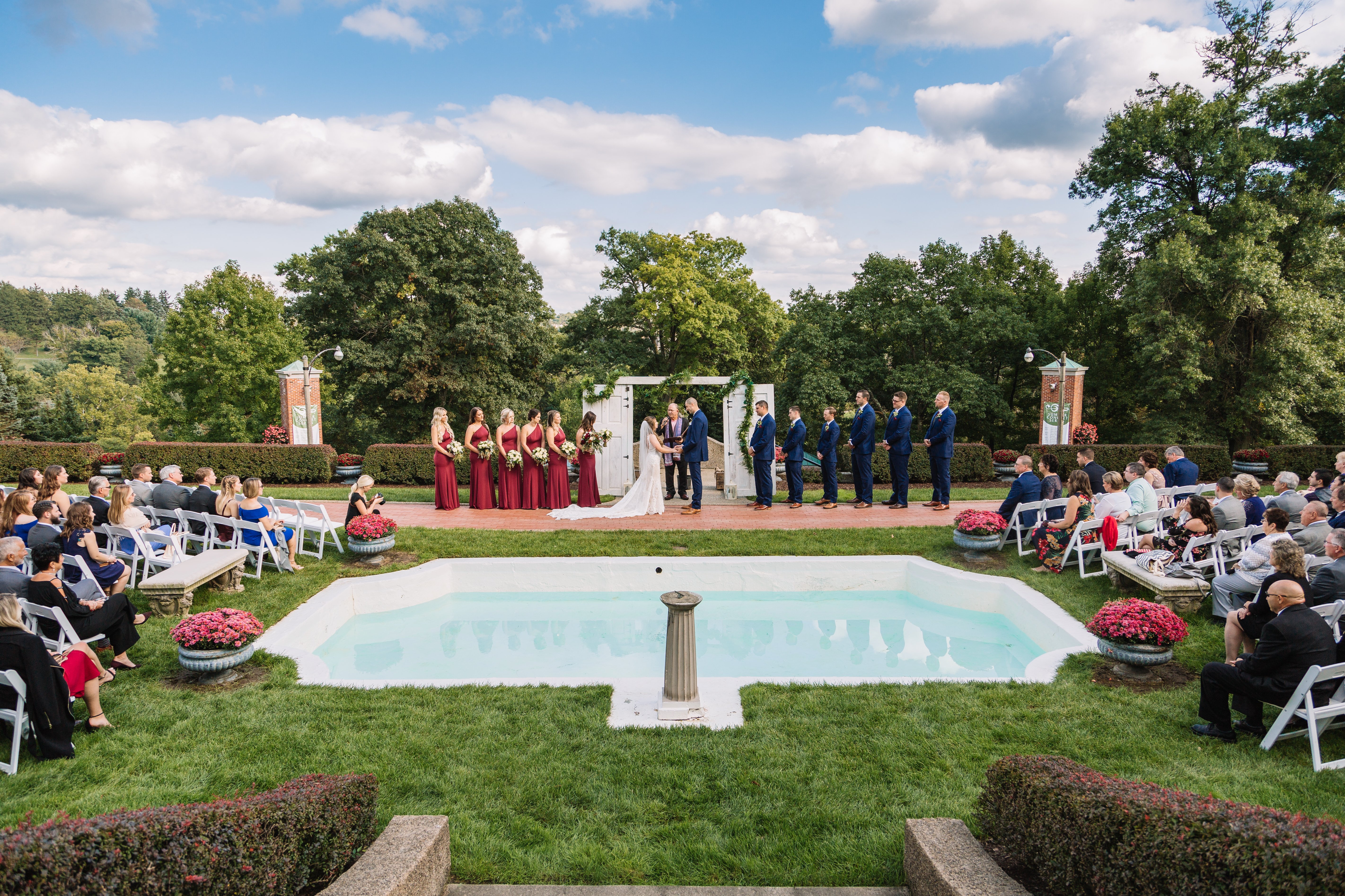 Formal Gardens photo