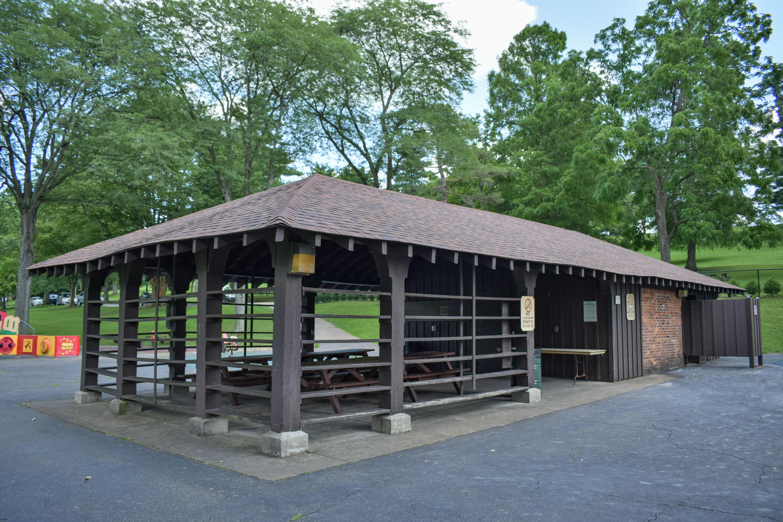Playground Shelter photo