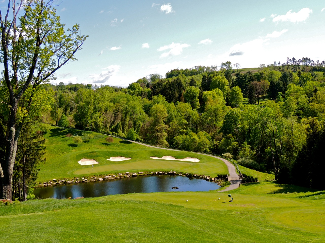 Stay & Play Packages From $159 Per Person photo