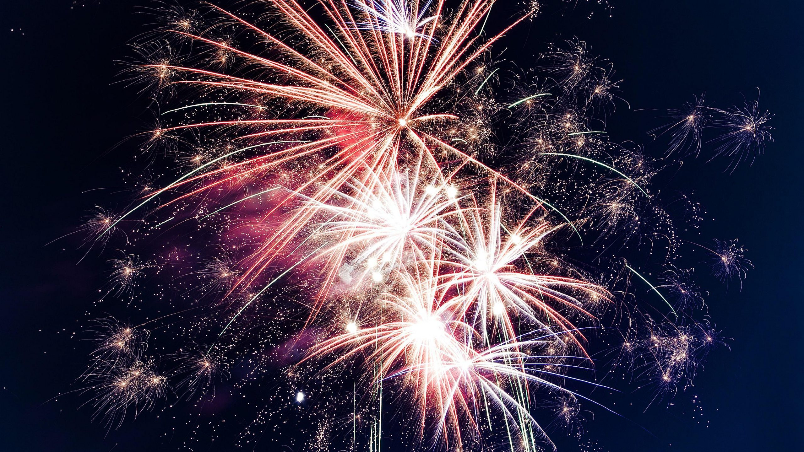 Independence Day Fireworks Extravaganza photo