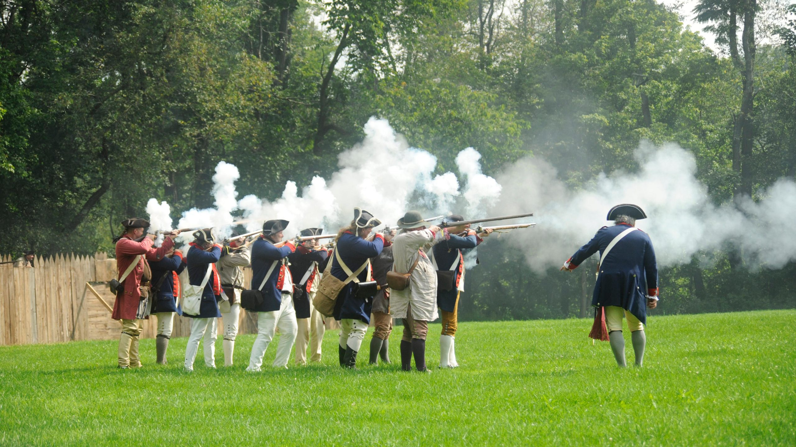 Fort Henry Days photo