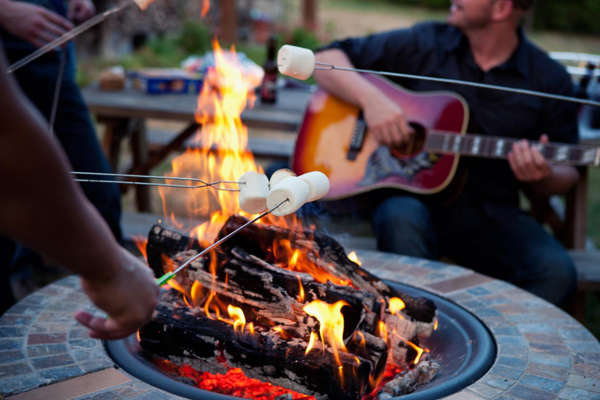 Fire Pit Fridays at Route 88 BBQ & Brew photo