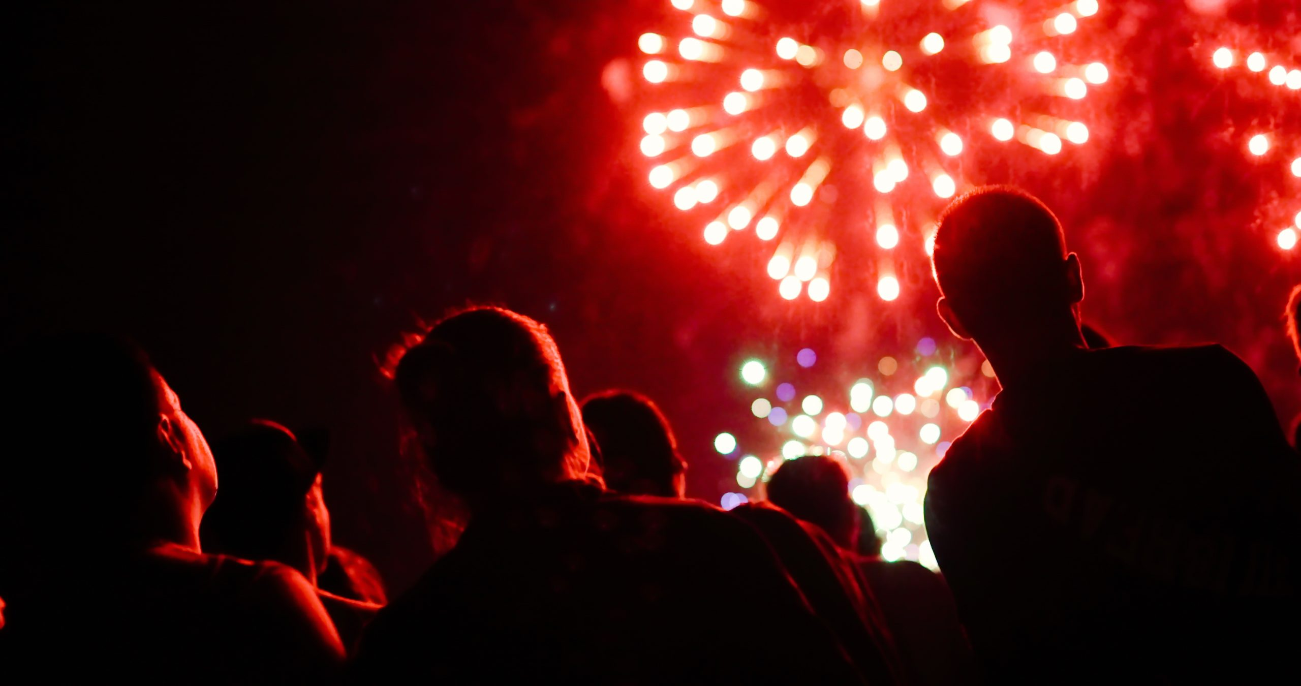 Want To See More Fireworks? photo